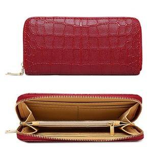 My Bag Lady Online Bags - Crocodile Embossed Blue Bowtie Tote & Wallet Set